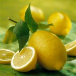 Эх,лимончики!