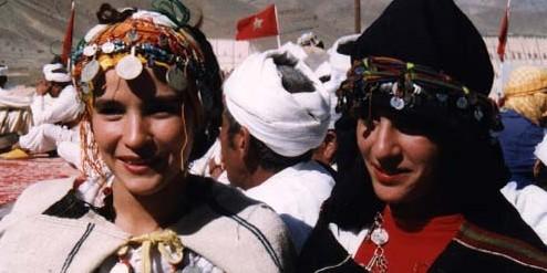 ярмарка невест в разгаре