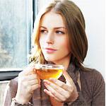 пить чай очень вредно