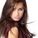 Шатенка-это какой цвет волос или почему бы не перекраситься в шатенку