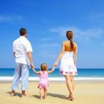 В чем заключается секрет семейного благополучия?