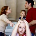 ревность к ребенку