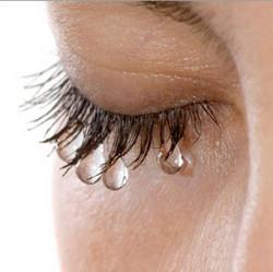 женские слезы и мужчины