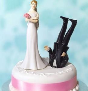 развод для мужчины