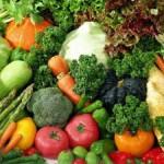 Вегетарианская диета: овощи и фрукты помогут похудеть