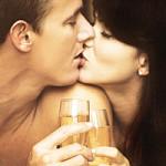 Алкоголь пробуждает желание заниматься сексом без презерватива