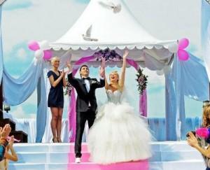 идеальная свадьба для всех