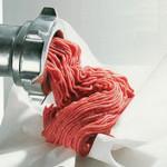 Электромясорубка: от печенья до котлет