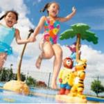 Какой отдых организовать ребенку летом?
