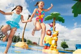 организовать отдых детей на море
