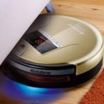Робот-пылесос: критерии выбора