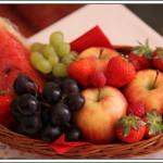 Эти правила помогут не поправиться от фруктов