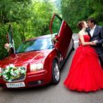 ТОП-10 советов для свадьбы в жару