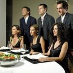 Несложные правила этикета за столом