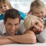 Как укрепить брак после рождения детей?
