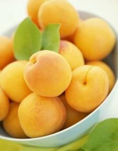 абрикос вкусный