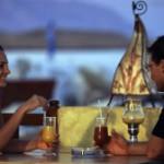 Пять идей для романтического летнего вечера
