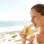 Банановая диета – это вкусно!