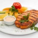 Двухнедельная диета: рыбно-овощная