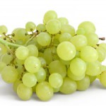Кушайте виноград на здоровье!
