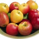 Яблочная диета или яблочная благодать