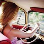 День Автомобилиста теперь праздник не только для мужчин