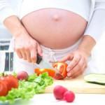 Эффективная диета для легких родов