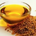 Полезные свойства масла из семян льна