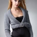 Осень и зима 2012 — 2013: модные свитера