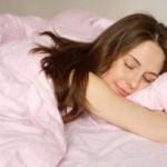Правильный прием пищи на ночь способствует хорошему сну и отличному настроению