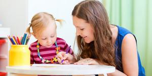 делаем уроки вместе с ребенком