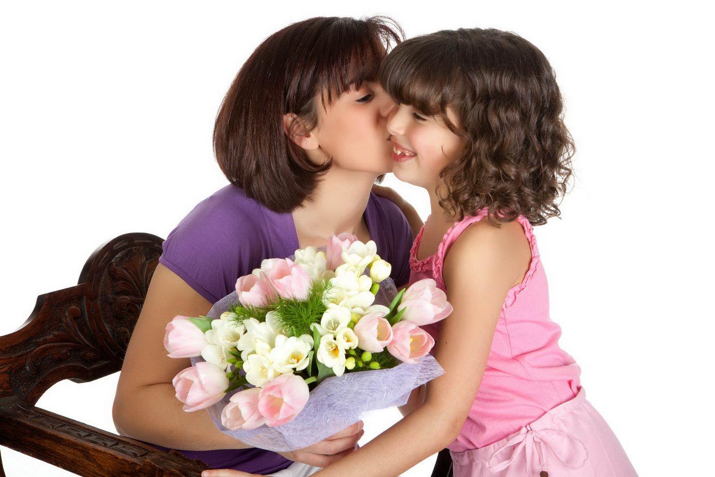 Цветы для мама фото