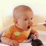 Специальный режим питания при атопическом дерматите