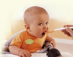 дерматит у ребенка