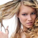 Время стричь волосы