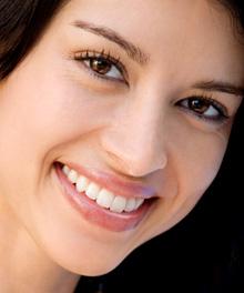 свойства улыбки