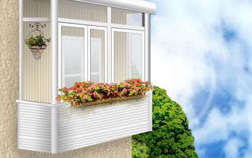 делаем утепление балкона