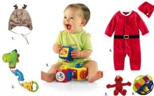 игрушки для детей до 6 лет
