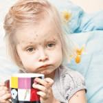 Детские заболевания. Чем лучше переболеть в детстве?