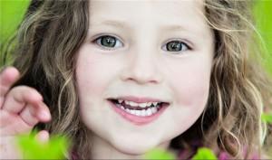 красивый детский макияж