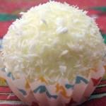 Рецепт домашних конфеток «Рафаэлло»