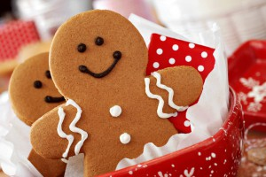 печенье к новому году своими руками