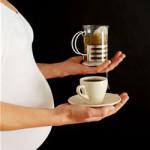 Полезные напитки для беременных