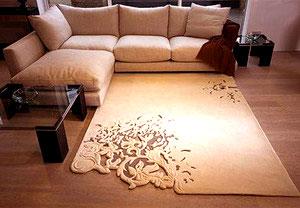 как выбрать ковры