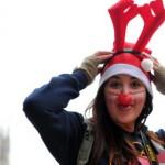 Мороз Красный нос: как избежать эффекта «красного носа» при насморке зимой