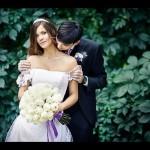 Любовь и свадьба навсегда?