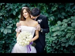 любовь свадьба навсегда