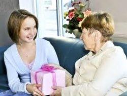 делаем подарок для мамы
