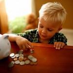 Учим деток распоряжаться финансами