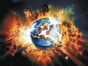 вечеринка конец света